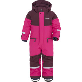 DIDRIKSONS Cornelius 2 Coverall Kids lilac
